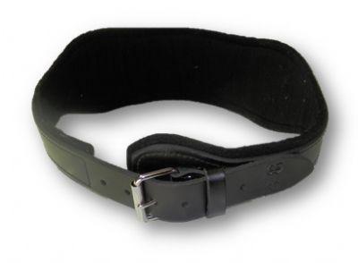Kidney 2 - Wide Leather Back Support Belts - Mine Shop
