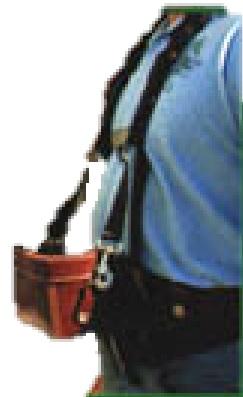 Radio Harness 2 - Remote Control Harness - Mine Shop
