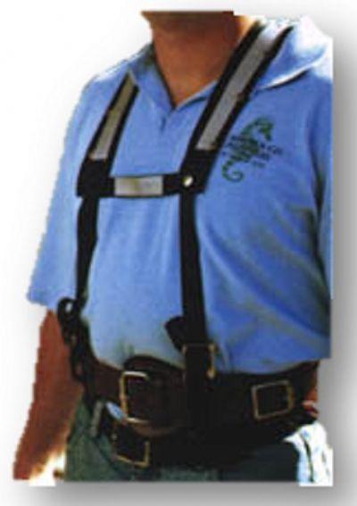 Shoulder Harness - Nylon Shoulder Harness - Mine Shop