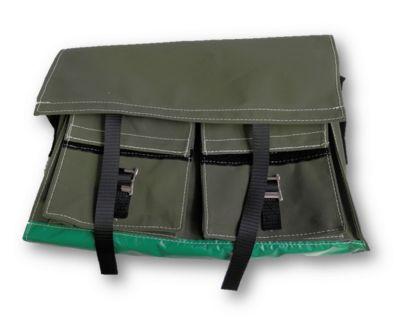 CBWB 035 - Canvas Tool Bag Heavy Duty - Mine Shop