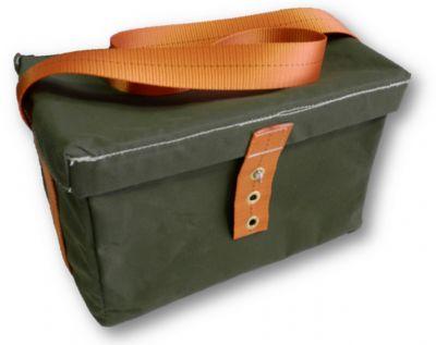 CFTB 030 - Canvas Fitters Tool Bag - Mine Shop
