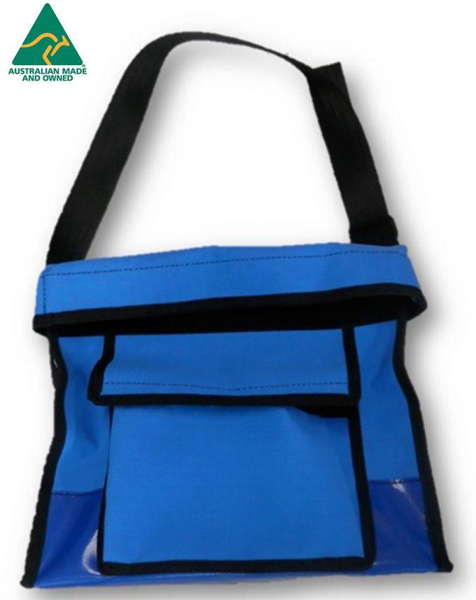 CMTB 033 1 - Canvas Crib/Tool Bag - Mine Shop