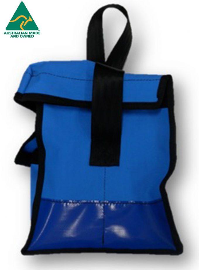 CMTB 033 2 - Canvas Crib/Tool Bag - Mine Shop
