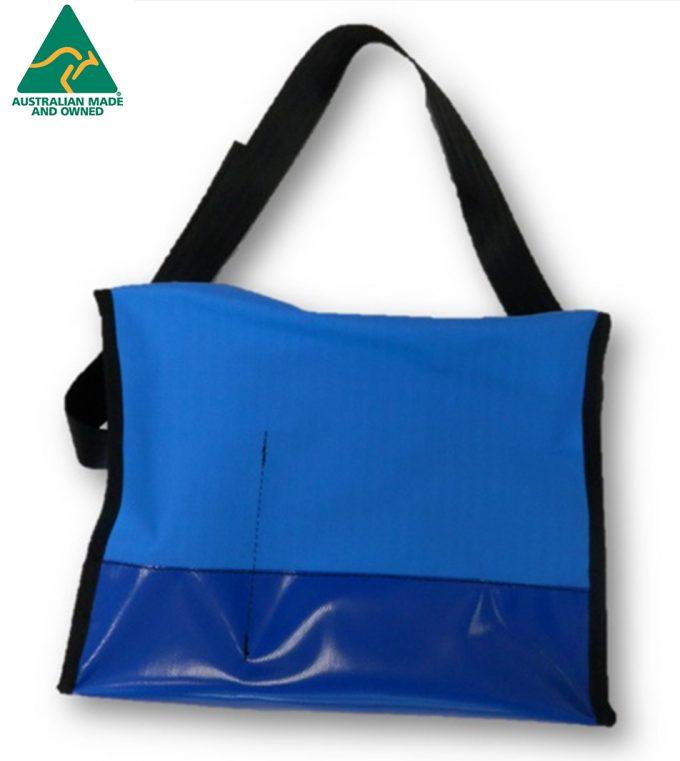 CMTB 033 3 - Canvas Crib/Tool Bag - Mine Shop