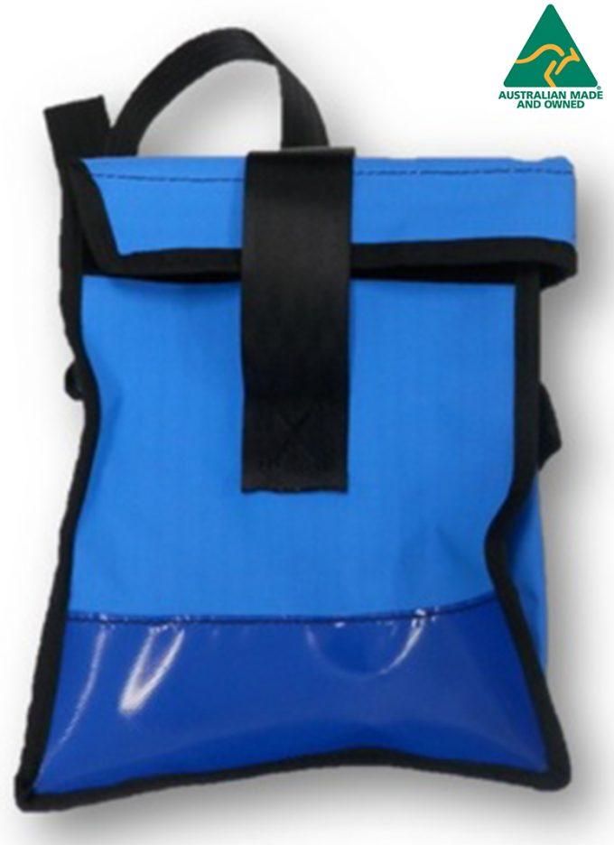 CMTB 033 4 - Canvas Crib/Tool Bag - Mine Shop
