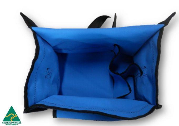 CMTB 033 7 - Canvas Crib/Tool Bag - Mine Shop