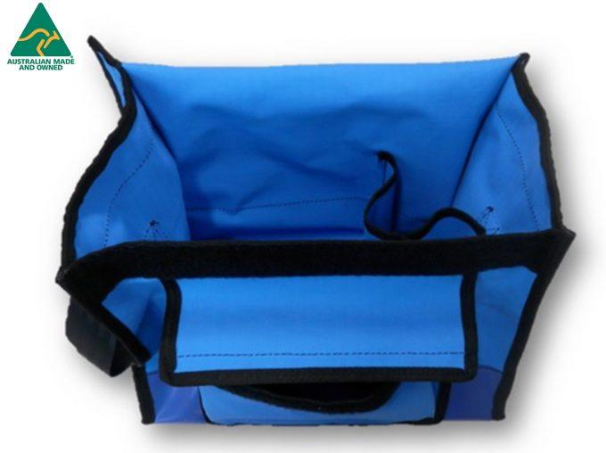 CMTB 033 8 - Canvas Crib/Tool Bag - Mine Shop