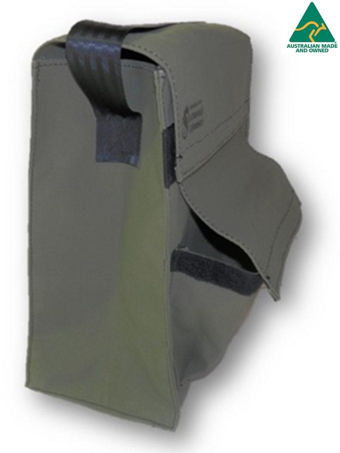 CPRB 034 5 - Canvas Crib/Tool Bag Tall - Mine Shop