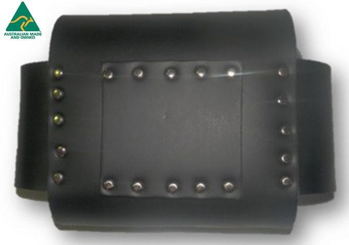 CSE Side 2 - CSE Leather Self Rescue Pouch Vertical - Mine Shop