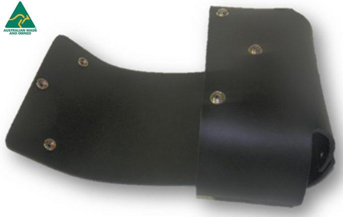 CSE Side 3 - CSE Leather Self Rescue Pouch Vertical - Mine Shop