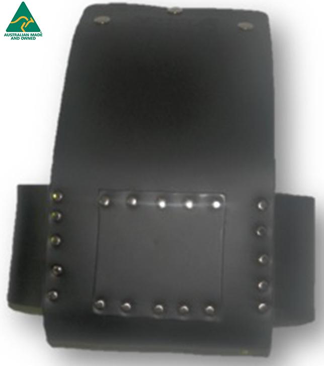 CSE Side 4 - CSE Leather Self Rescue Pouch Vertical - Mine Shop