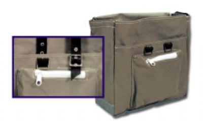 CSMB 037 - Canvas Tool Bag - Mine Shop