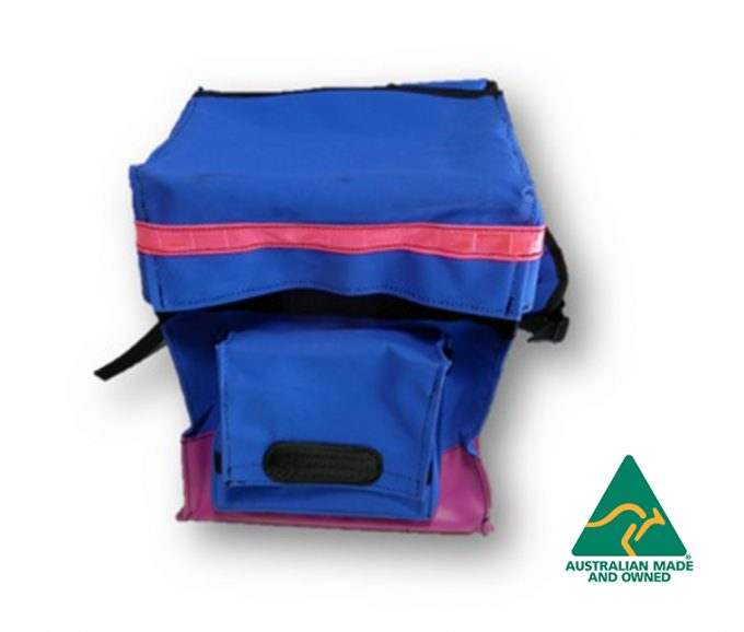 CSPB 090 1 - Tool bag Backpack - Mine Shop