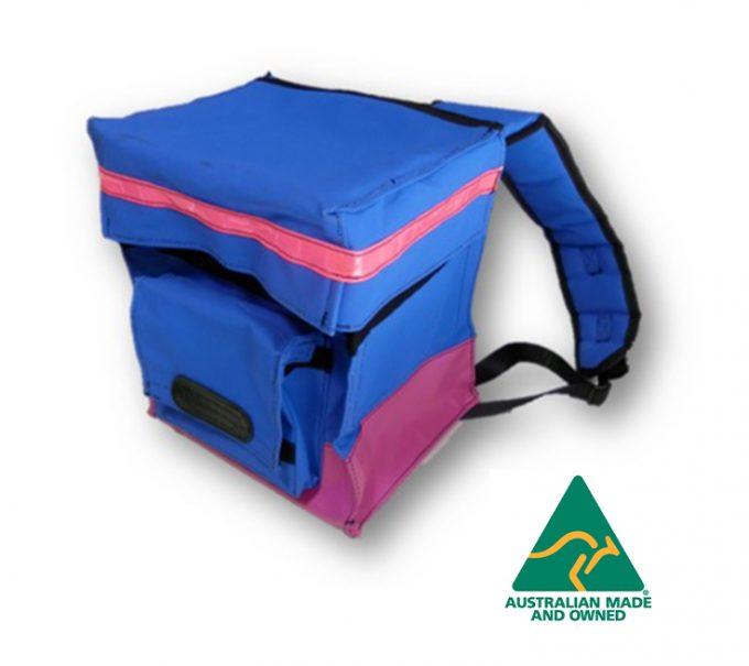 CSPB 090 2 - Tool bag Backpack - Mine Shop