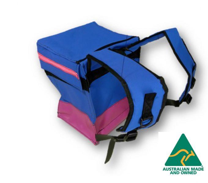 CSPB 090 3 - Tool bag Backpack - Mine Shop
