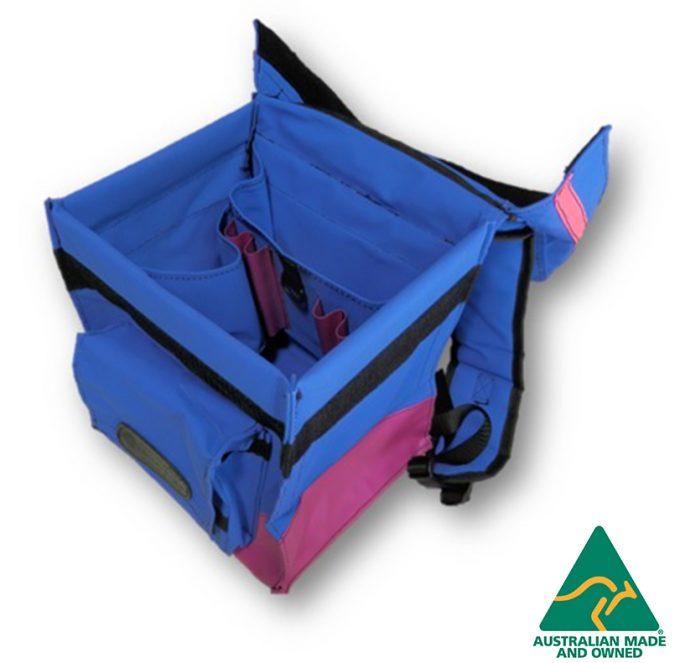 CSPB 090 4 - Tool bag Backpack - Mine Shop