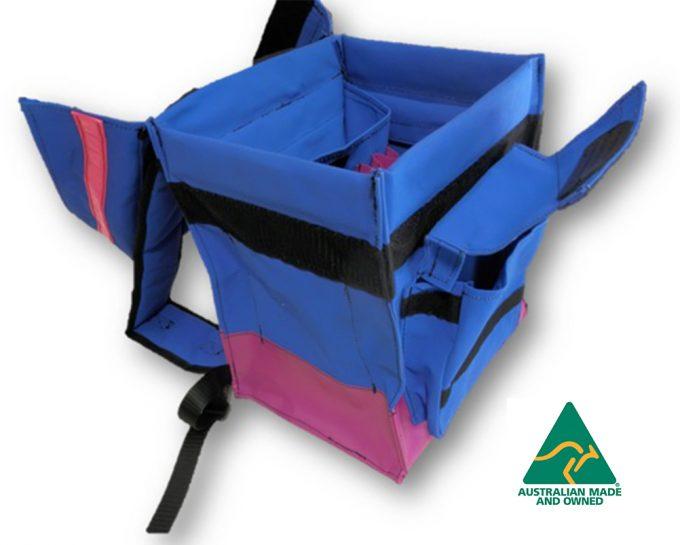 CSPB 090 6 - Tool bag Backpack - Mine Shop