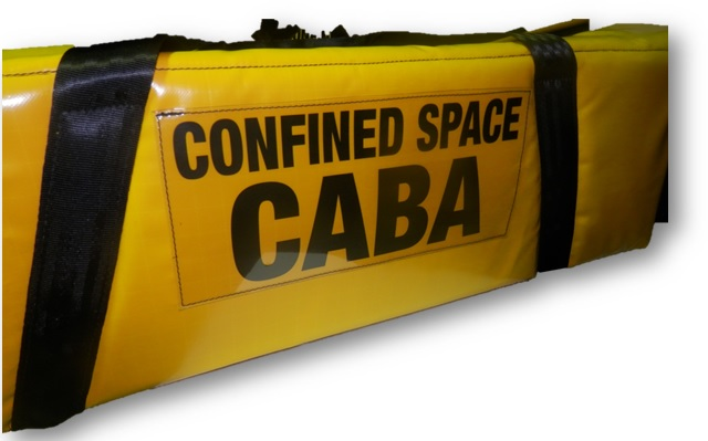 Confided Space Caba 1 - CABA Bag - Mine Shop