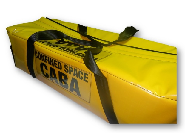 Confided Space Caba 2 - CABA Bag - Mine Shop