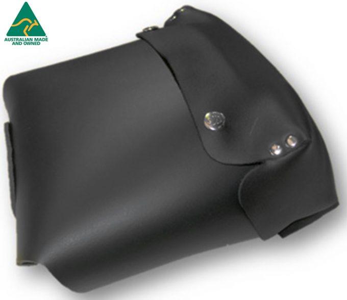 DZGA CI 30 5 - CSE Leather Self Rescue Pouch Vertical - Mine Shop