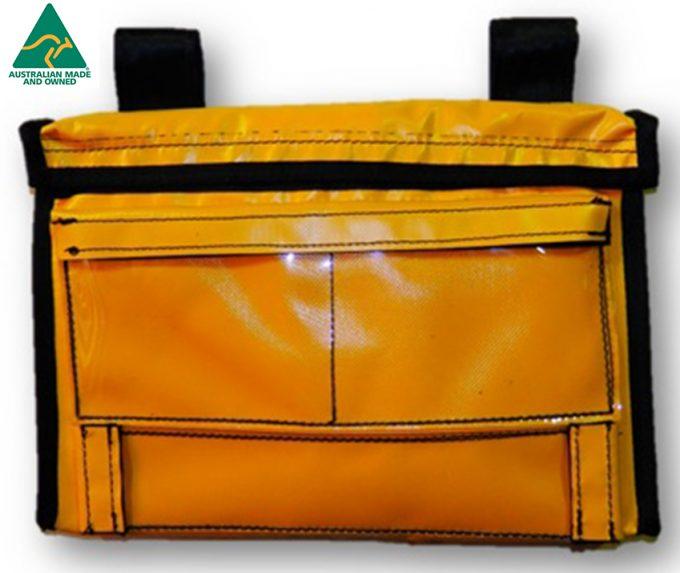 H103 00H 1 - Multi Purpose Document & Card Holder - Mine Shop
