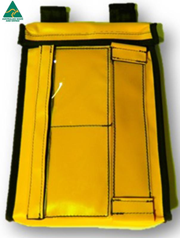 H103 00V 2 - Multi Purpose Document & Card Holder - Mine Shop