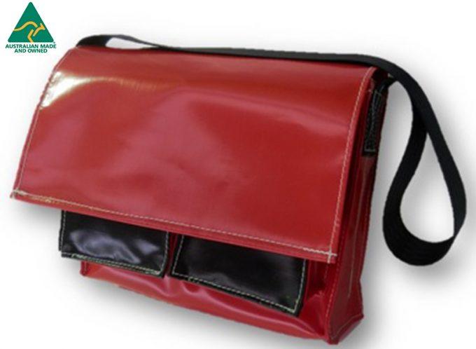 HETB 031 1 - FR PVC Tool Bag Heavy Duty - Scarborough Upholstery