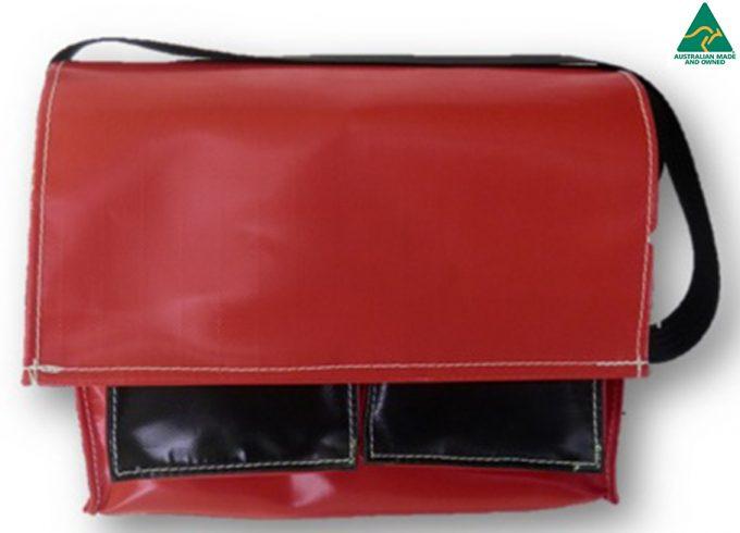HETB 031 2 - FR PVC Tool Bag Heavy Duty - Scarborough Upholstery