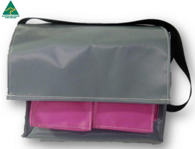 HETB 031 5 - FR PVC Tool Bag Heavy Duty - Scarborough Upholstery