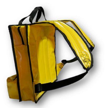 HGCB 004 2 - Gas Bottle Back Pack - Mine Shop