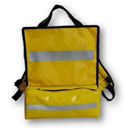 HGCB 004 - Gas Bottle Back Pack - Mine Shop