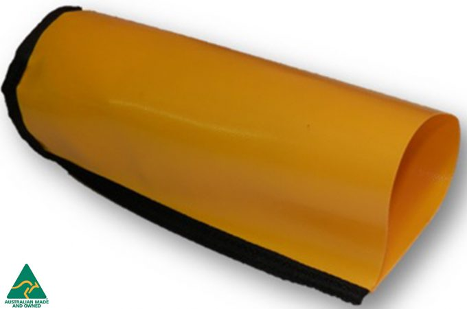 HHEB 140 4 - Hose End Cover - Scarborough Upholstery
