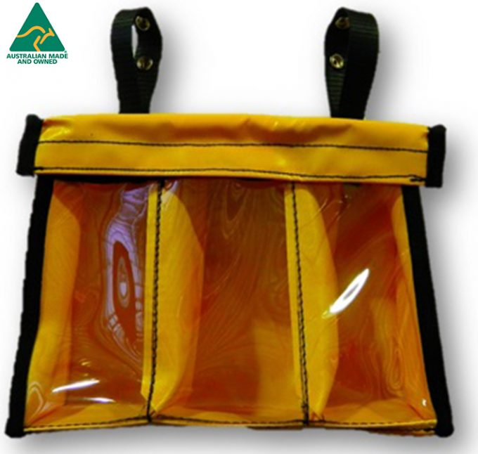 HTPB 403 1 - 3 Part Bag - Scarborough Upholstery
