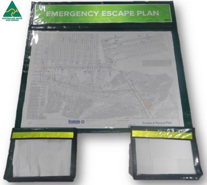 Info Board 1 - Digital Radio Case - Scarborough Upholstery