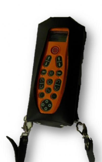 Joy Handheld Receiver - Joy Mining Hand Held Receiver Model XR1 Pouch
