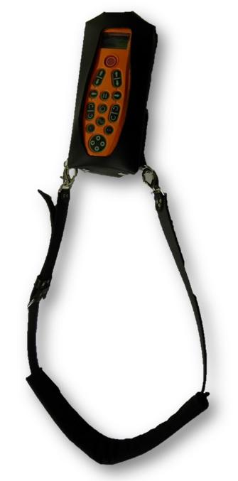 Joy Handheld Receiver 2 - Joy Mining Hand Held Receiver Model XR1 Pouch