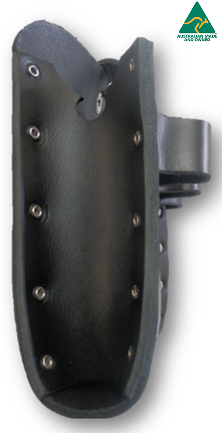 LBPH OHL16 3 - Leather OldHam L16 Battery Pouch