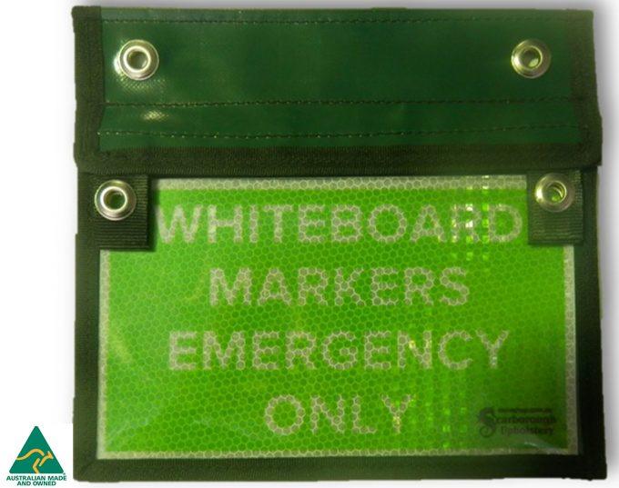 Marker 1 - Trolex Non-contact Deadline Voltage Checker Pouch