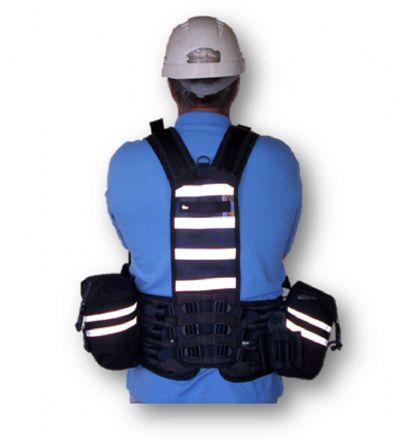 NCAV 00M 2 - Carry All Vest - Mine Shop