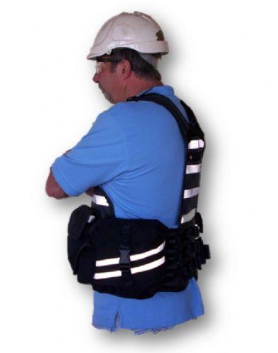 NCAV 00M 3 - Carry All Vest - Mine Shop