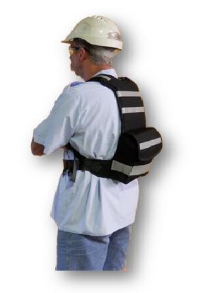 SRBP CSE 2 - Back Pack for CSE - Mine Shop