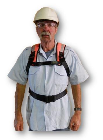 SRBP CSEF 3 - Backpack for CSE Fluro - Mine Shop