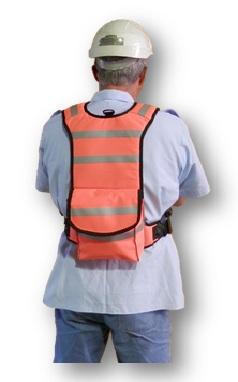 SRBP CSEF 4 - Backpack for CSE Fluro - Mine Shop