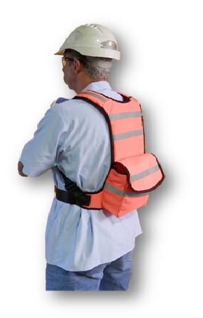 SRBP CSEF - Backpack for CSE Fluro - Mine Shop