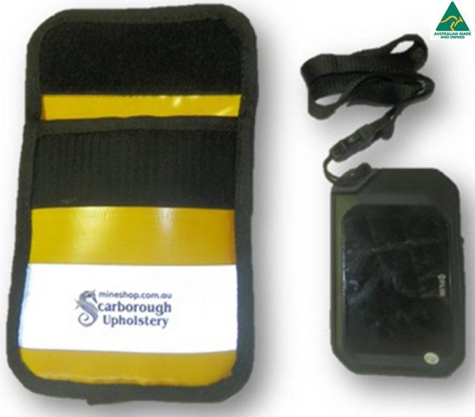 VG FLIR C2 4 - FLIR C2 Case - Scarborough Upholstery