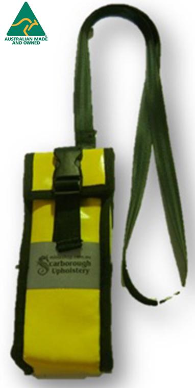 VG FLIR IX 1 - ARC PPE Bag - Scarborough Upholstery