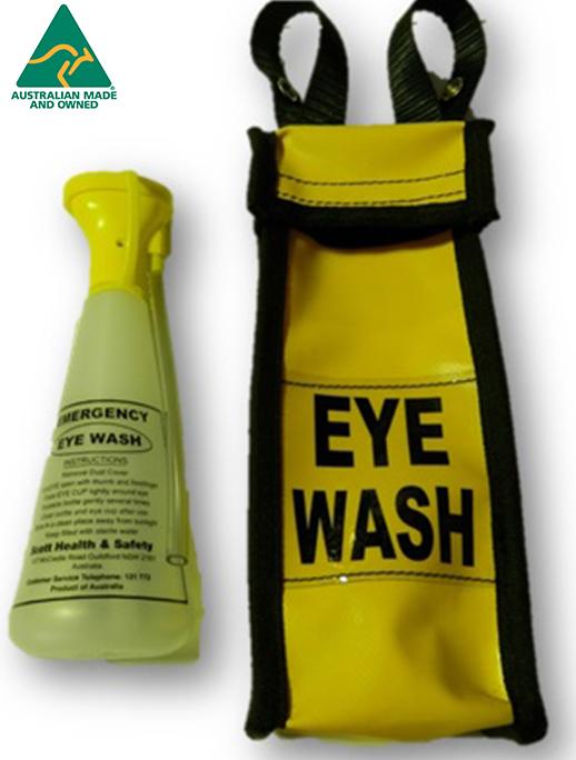 VG Special Eye Wash 5 - Eye Wash Bottle Pouch