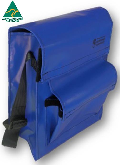 VPRB 034 1 - Canvas Crib/Tool Bag Tall - Mine Shop