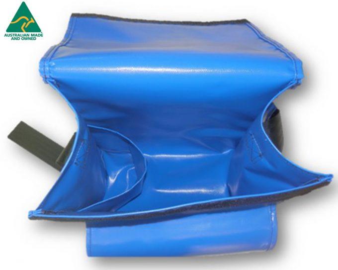 VPRB 034 3 - Canvas Crib/Tool Bag Tall - Mine Shop