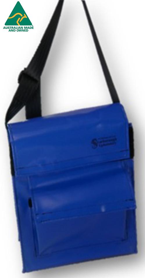 VPRB 034 5 - Canvas Crib/Tool Bag Tall - Mine Shop